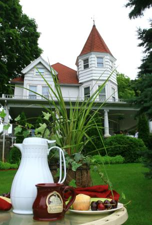 Kingsley House Bed and Breakfast Inn: The Kingsley House Bed & Breakfast Inn