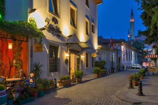 Photo of Zeynep Sultan Hotel Istanbul