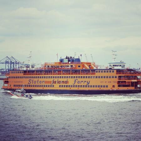 Cab To St George Terminal Staten Island