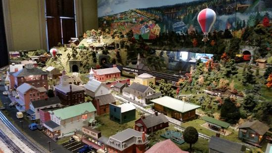 Jefferson County History Center Brookville 2020 All