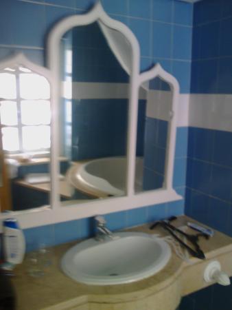 El Hana Palace Caruso Hotel Photo