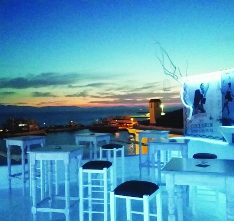 Like Home Bar - Naxos