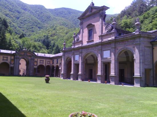 Foto de Locanda del Pellegrino