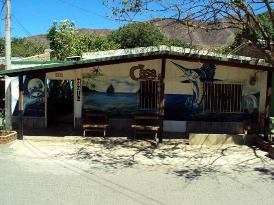 Casa graffity lodge reviews taganga colombia tripadvisor - Taganga dive inn ...