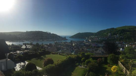 Campbells: Dartmouth View