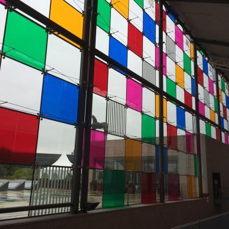 Picture of musee d 39 art moderne et contemporain strasbourg tripadvisor - Musee art moderne strasbourg ...