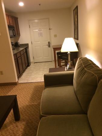 貝斯特韋斯特普拉斯瓦爾多斯塔套房酒店照片