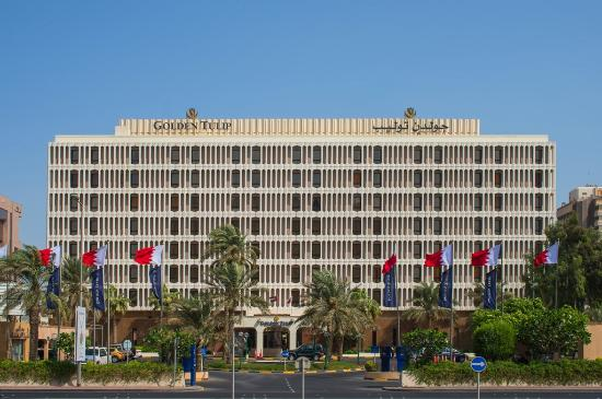 Photo of Golden Tulip Bahrain Manama