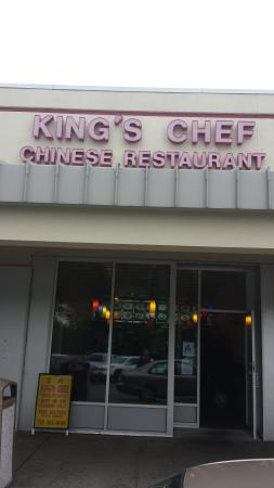 King's Chef Chinese Restaurant