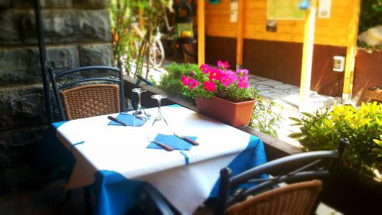 Meson Restaurante Sorrosal