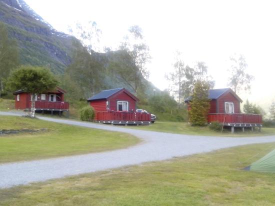 Olden Camping Gytri
