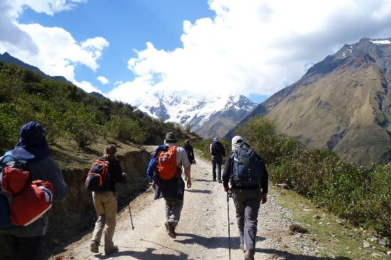 Zayu Cusco Travel