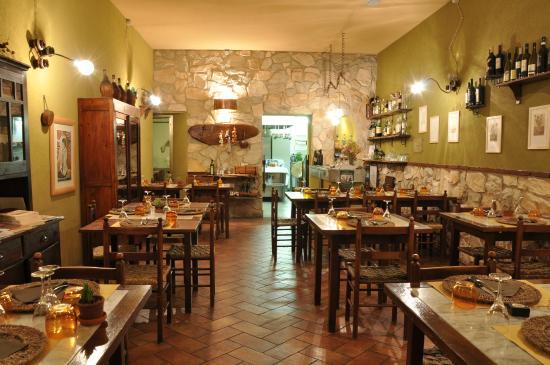 Osteria L'Ubaldino