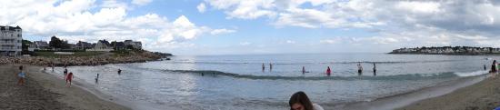Short Sands Beach 사진