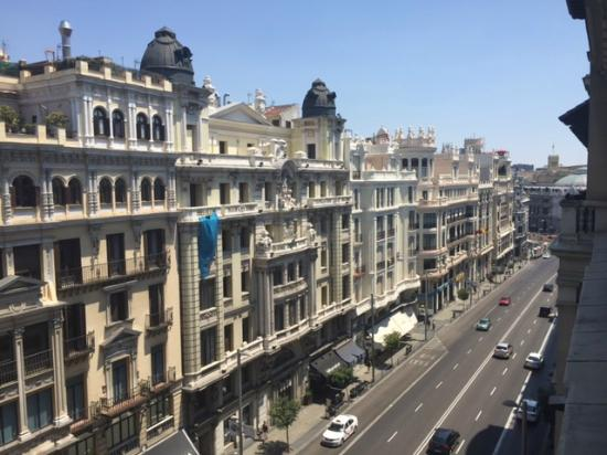 Hotel Picture Of Catalonia Gran Via Madrid Tripadvisor