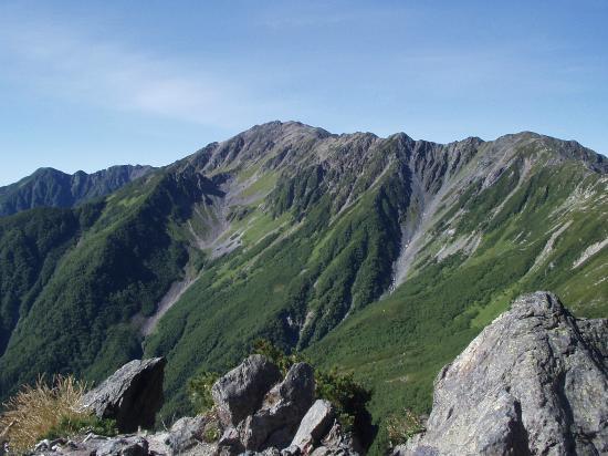 Mt.Senjogadake