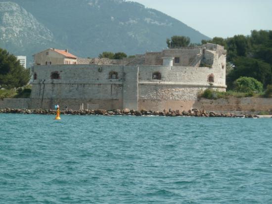 Rade de Toulon : la rade