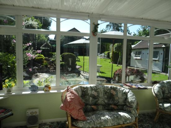 Bradbourne House : 9