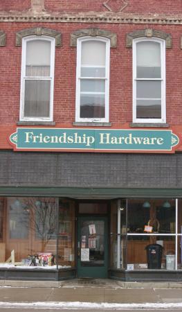 Friendship Hardware