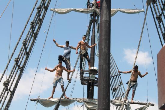 Tunisie Voyages - Private Day Tours: пираты