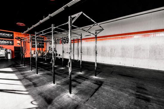 CrossFit Team 059