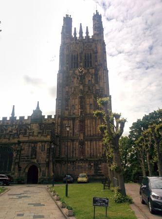 St Giles Church : St. Giles Church