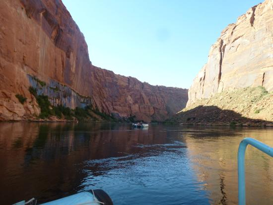 Colorado River Discovery >> Float Trip On Colorado River Picture Of Colorado River