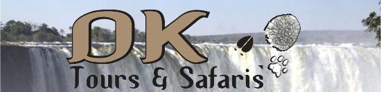 DK Tours & Safaris - Day Tours