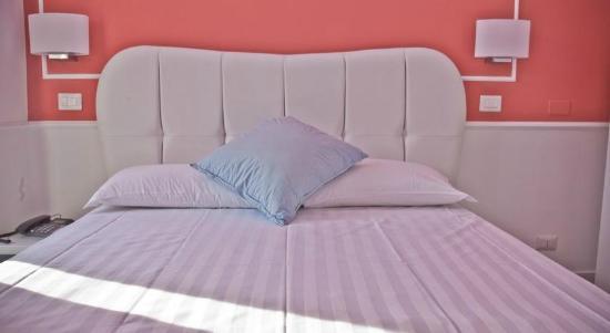 Roma Resort Trevi: Double room