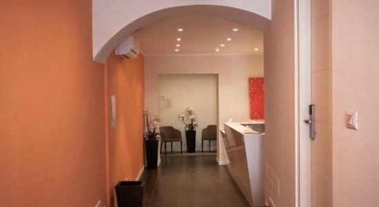 Roma Resort Barberini