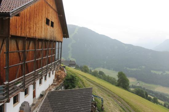 Kerschbaumhof : La granja