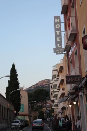 Hotel Laurence照片