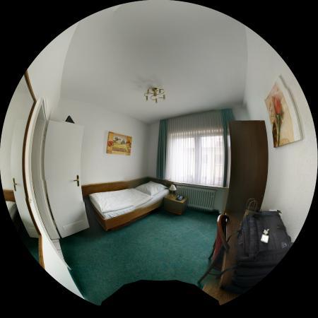 Hotel Engelbertz: Room #358