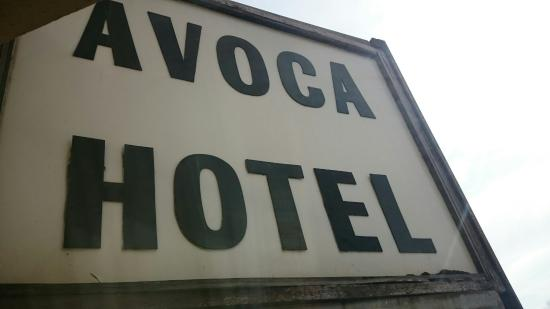 Avoca Hotel: Another excellent stay in the avoca, Very reasonable price,  excellent food, clean rooms and wel
