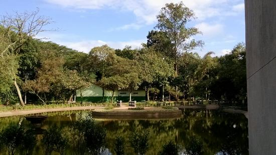 Municipal Botanical Garden of Santos
