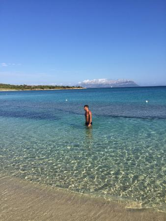 Spiaggia bianca 10 minuti macchina da le corti di Marinella