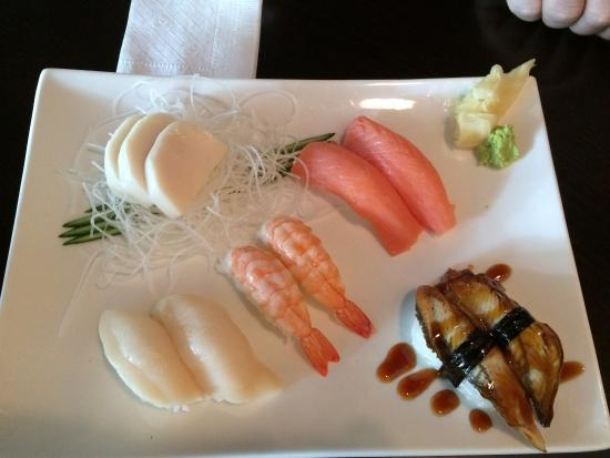 Star Sushi: True deliciousness!!!   Carpe diem!!