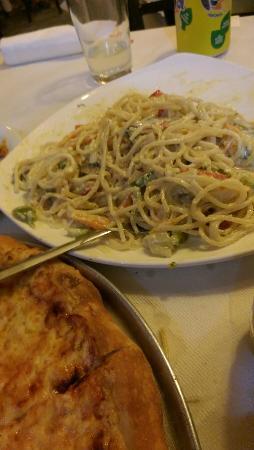 Ciao Restaurant Pizza