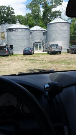 Glencoe, Миннесота: Area 22 Paintball