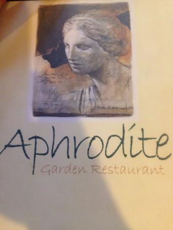 Aphrodite Garden Restaurant
