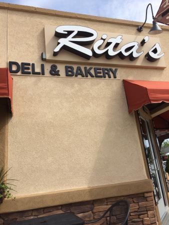 Rita's Deli and Bakery