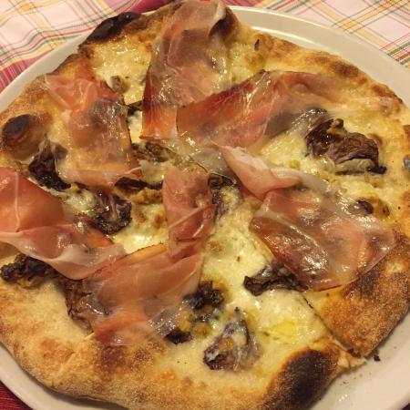 Pizzeria trattoria il coccodrillo