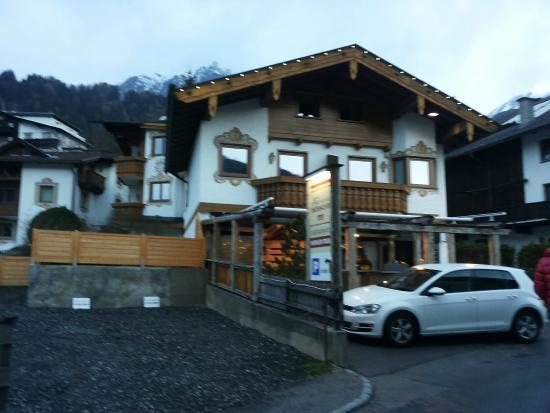 Hotel Alte Post Fulpmes Tui