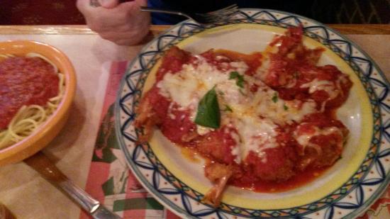 Franco's Pasta