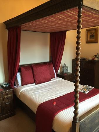 Blorenge House: Bedroom
