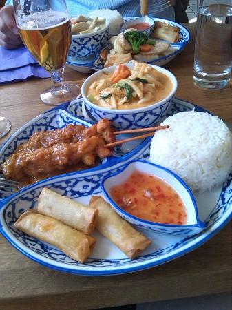 Samui Thai Kitchen