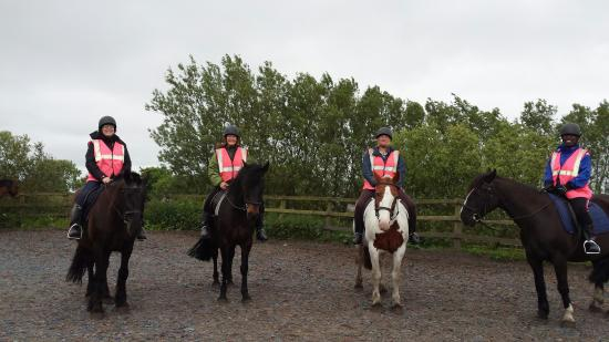 Matchmoor Riding Centre