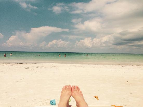 Siesta Beach Best Ever Even Better Than Carribean Stayed At Midnight Cove
