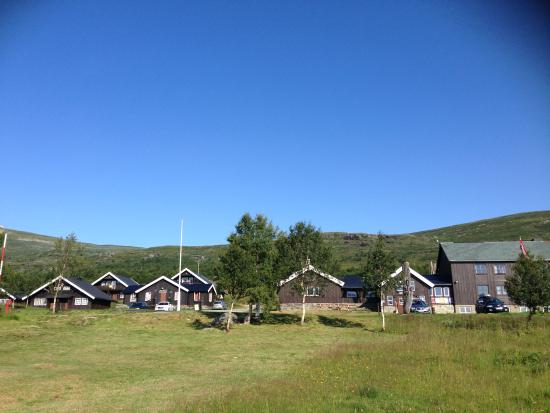 Bessheim Mountain Lodge and Cabins