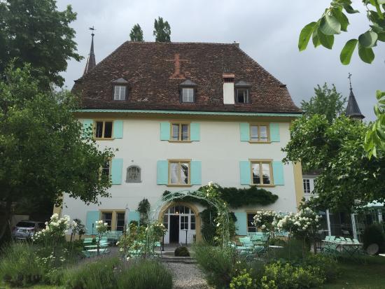 Schloss Ueberstorf: photo0.jpg